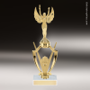 Click this Image to visit the   Customize Your Own Riser Trophies category.